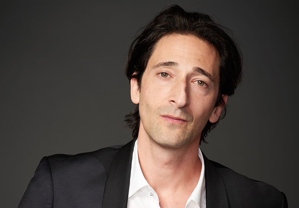 adrien brody is he married relationship