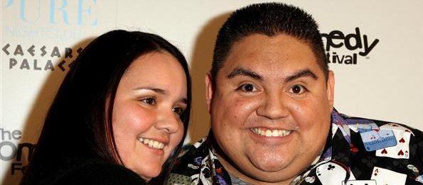 Gabriel Iglesias wife