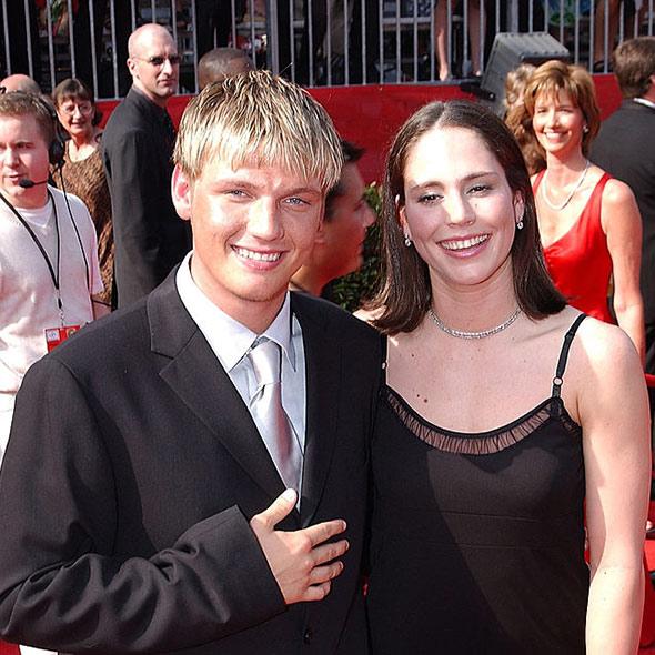 Sue Bird and rumored boyfriend Nick Carter