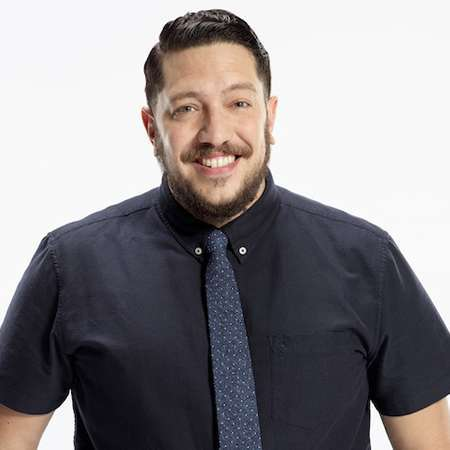 Sal Vulcano married