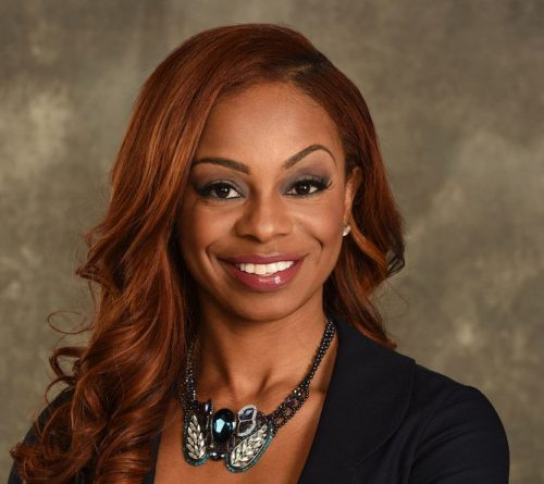 ESPN Josina Anderson