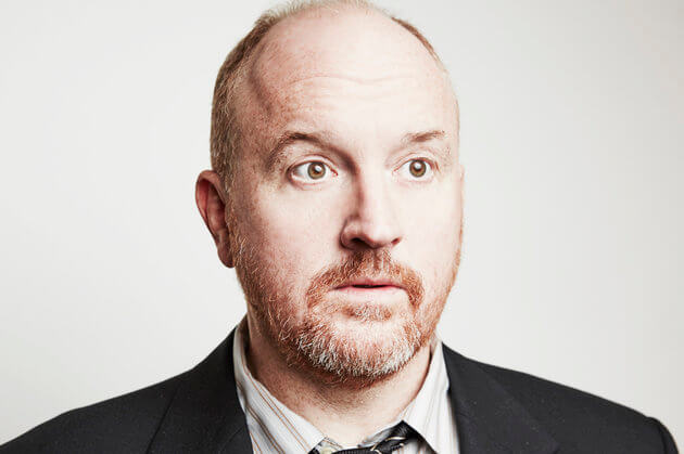 ck louis dating Louis ck, whose real name is louis szekely, was born in washington dc and grew up between mexico city and a suburb outside of boston, massachusetts.