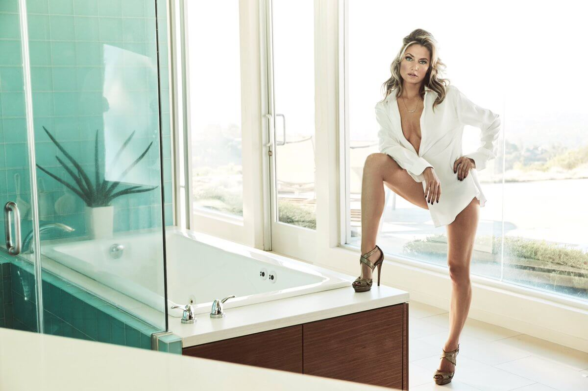 Amick Madchen Nude mädchen amick married life with david alexis as impressive