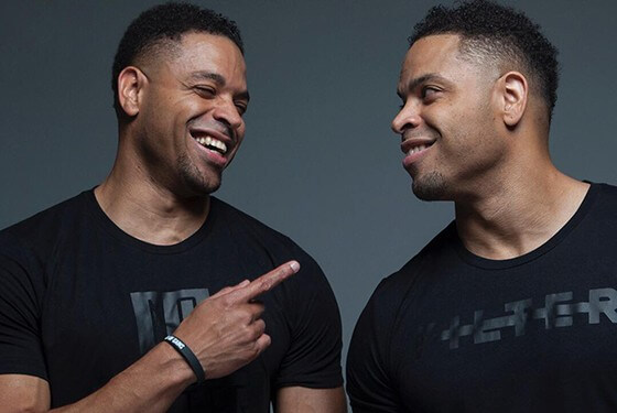 Hodgetwins Wives, Kids, Parents, Family, Wiki, Height, Net ...
