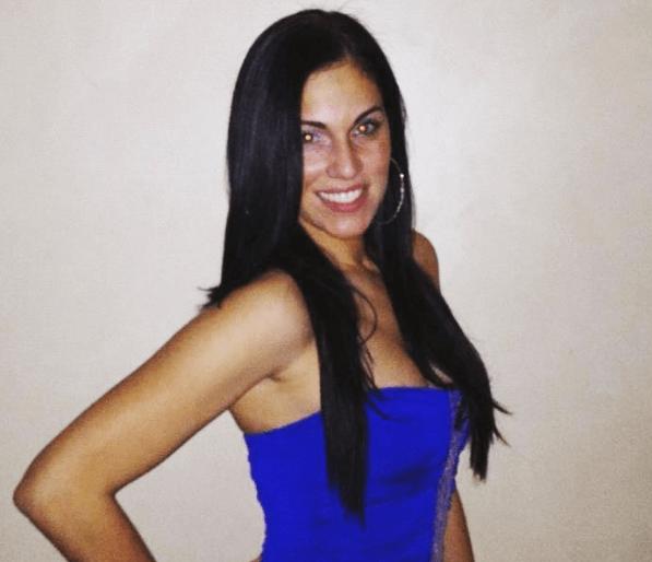 Jenna Vulcano