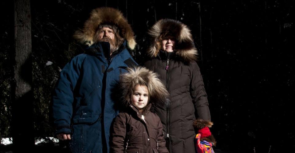 Marty Meierotto family