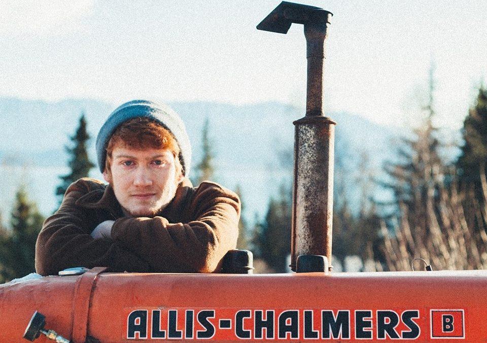 August Kilcher