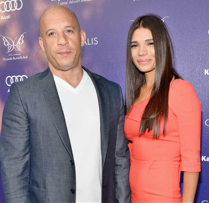 Vin Diesel wife