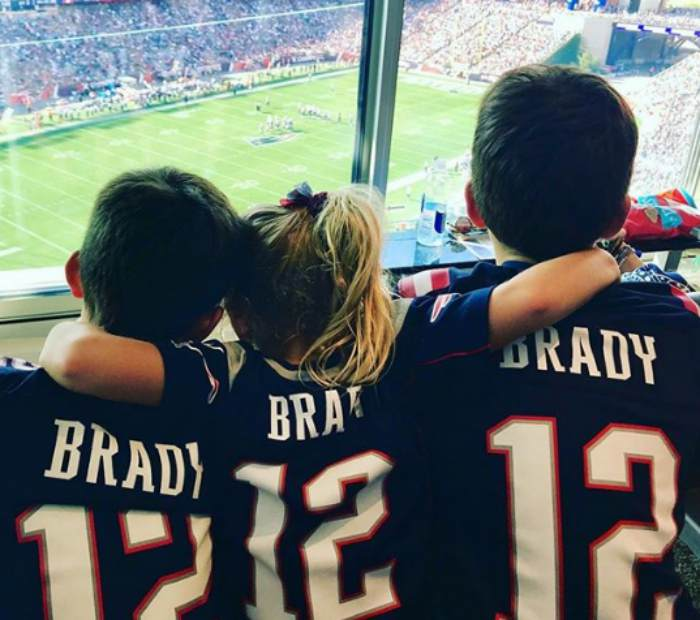 Tom Brady Wife Affairs Girlfriend Kids Net Worth Facts