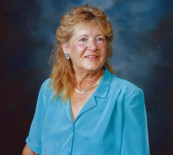 Lorrayne Hunt, first wife of Dakota Hurt