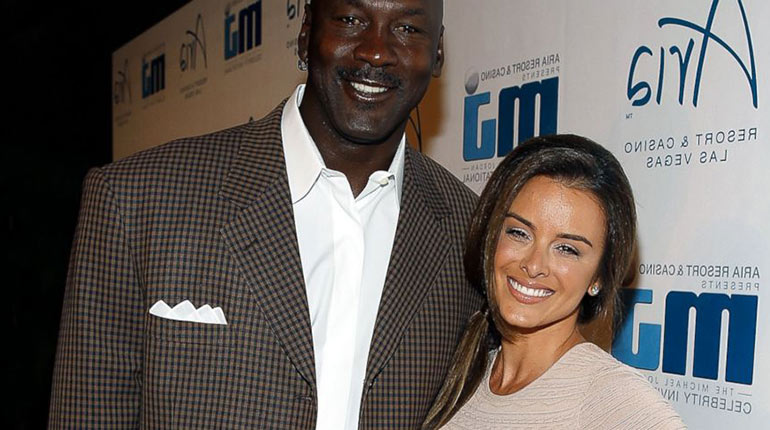 Ysabel Jordan 7 Facts on Daughter of Michael Jordan
