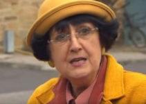 Anita Manning wiki bio