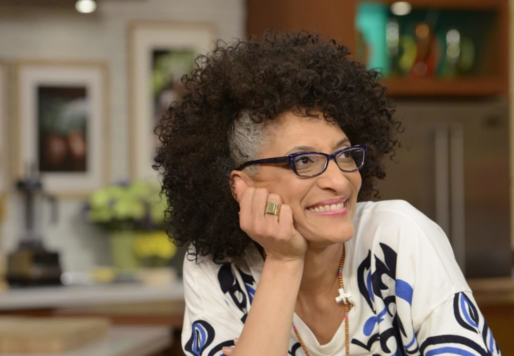 Carla Hall's net worth and salary