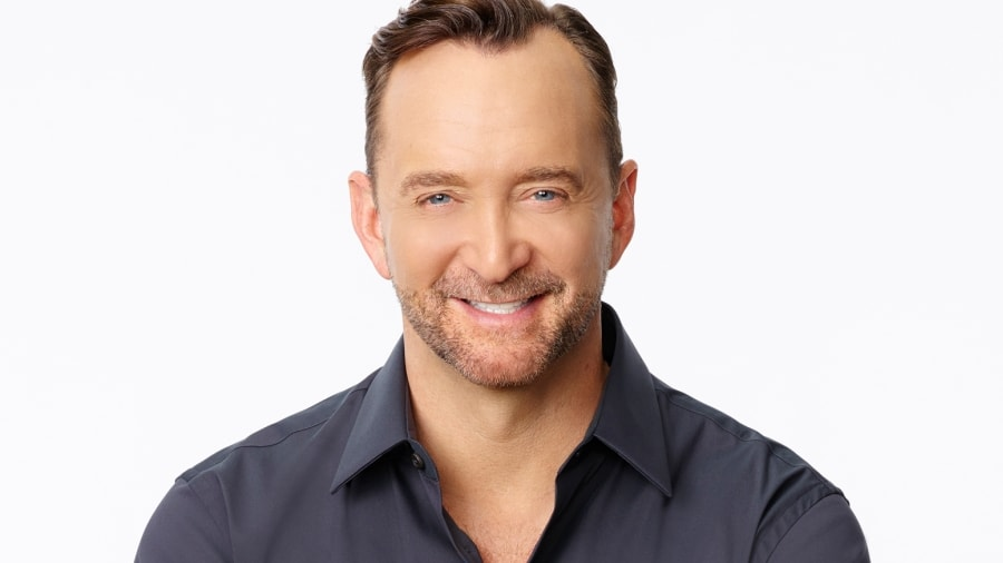 Clinton Kelly's net worth and salary
