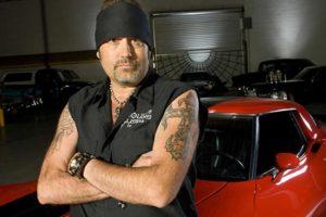 Danny Koker Net Worth salary house cars