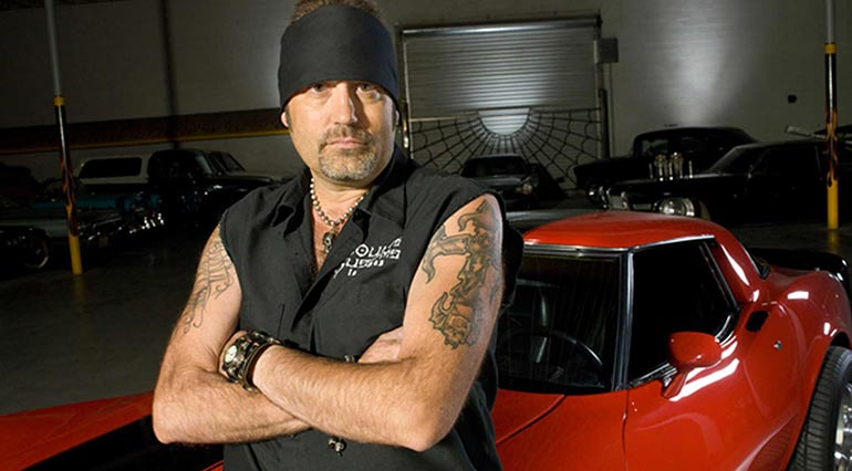 danny koker net worth and salary 2018  his house and cars