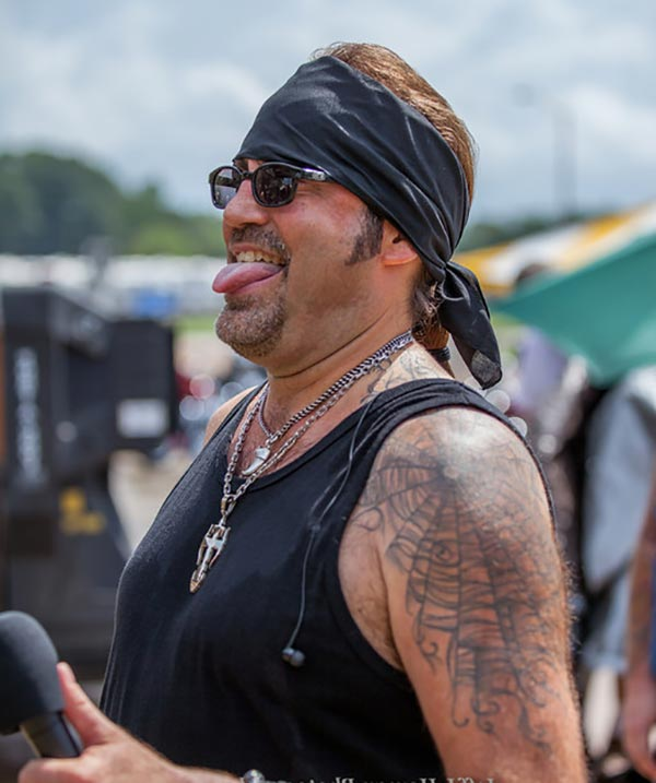 Danny Koker Net Worth And Salary 2018 His House And Cars Eceleb