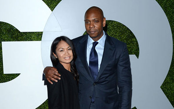 Dave Chappelle Wife Elaine Chappelle age Date of birth wiki bio