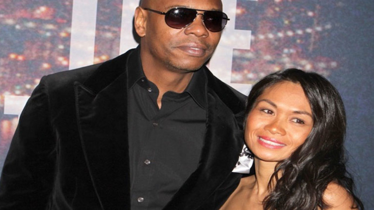 Elaine Chappelle: Five facts about Dave Chappelle Wife