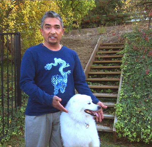Dog Whisperer Cesar Millan age date of birth wiki bio