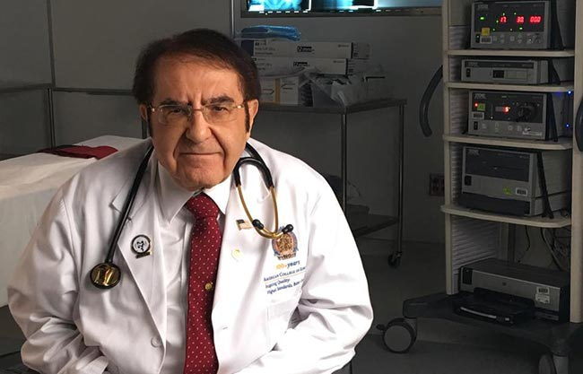 Dr. Younan Nowzaradan