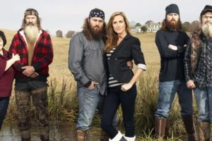 Duck Dynasty net worth and salary