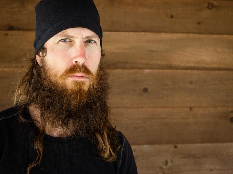 Jase Robertson's net worth and salary