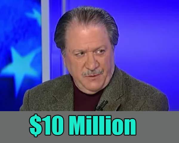 Joseph Digenova net worth source of income