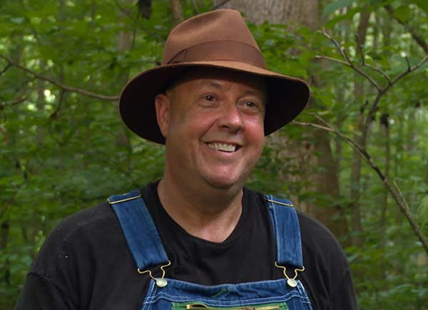 Mark Ramsey from ''Moonshiners'' age wiki bio body measurement