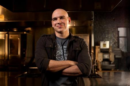 Michael Symon's net worth and salary