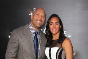 Simone Alexandra Johnson 7 Facts Dwayne Johnson's Daughter