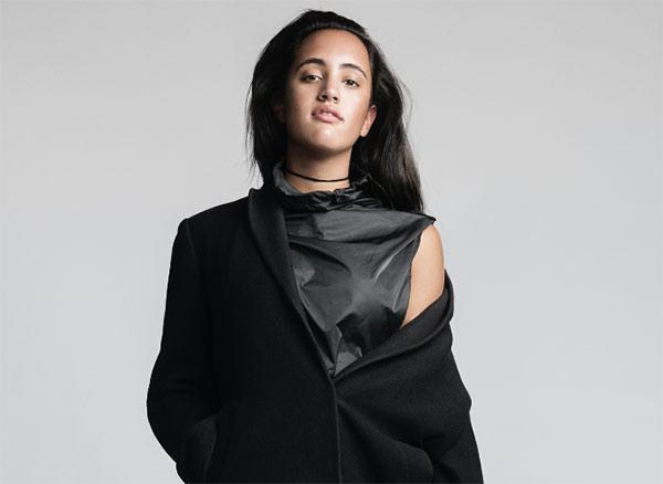 Simone Alexandra Johnson model
