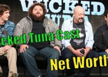 Wicked Tuna Cast Salary Net Worth