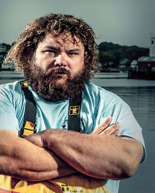 Wicked Tuna TJ Ott wiki bio career age birthday