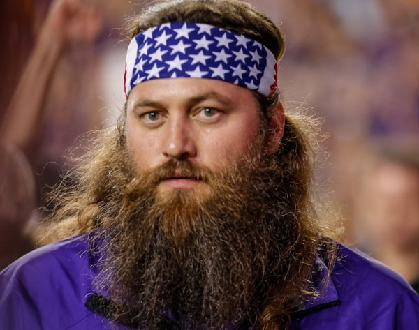 Willie Robertson's net worth and salary