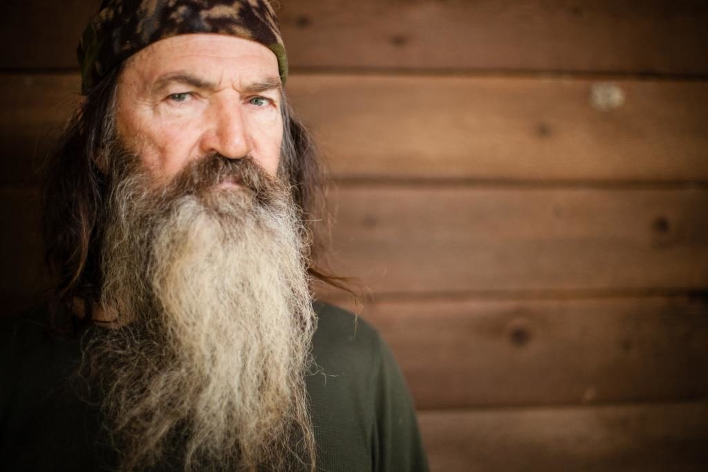 Phil Robertson's net worth and salary