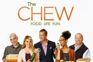 The Chew Cast's Salary and Net Worth
