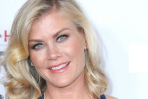 Alison Sweeney Wiki: N et Worth, Husband, Married Life, kids