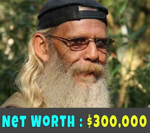 Glenn Guist Swamp People net worth