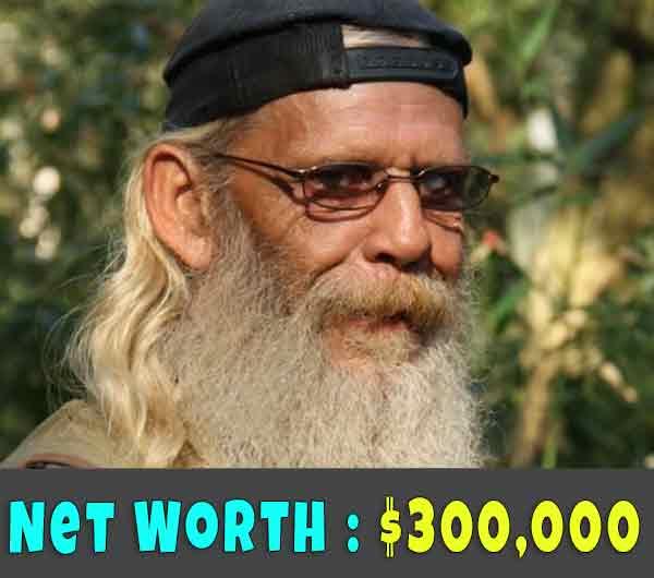 Glenn Guist Swamp People net worth