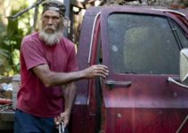 How did Swamp People Mitchell Guist die