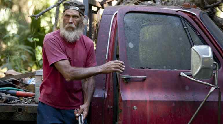 How Did Swamp People Mitchell Guist Die Know His Family Eceleb
