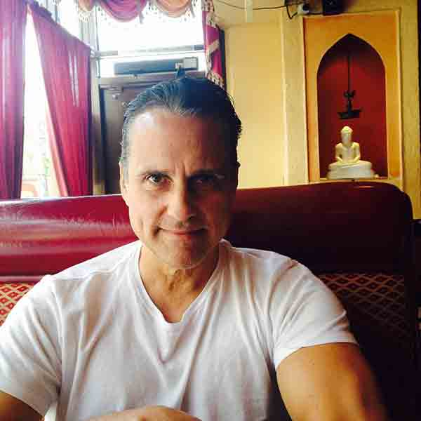 Maurice Benard Net Worth Salary Career