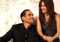 Maurice Benard wife, Paula Smith net worth age.