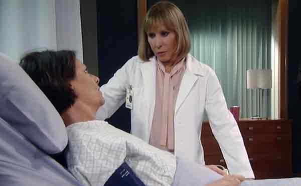 Monica Quartermaine (Leslie Charleson) General Hospital Net Worth Salary source of income