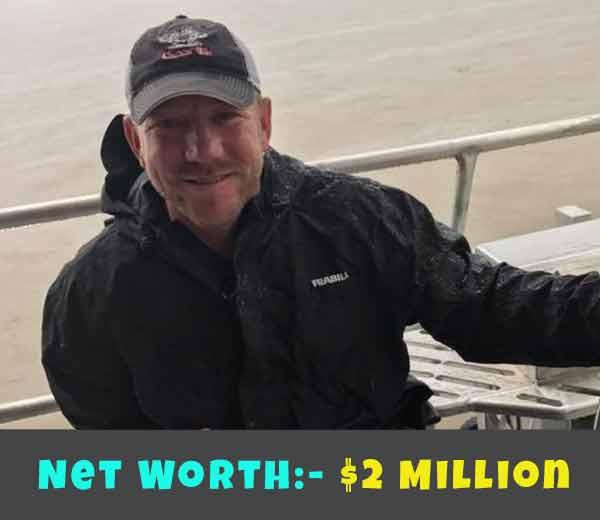 Swamp People Troy Landry Net Worth In 2018 Wife Age Children In
