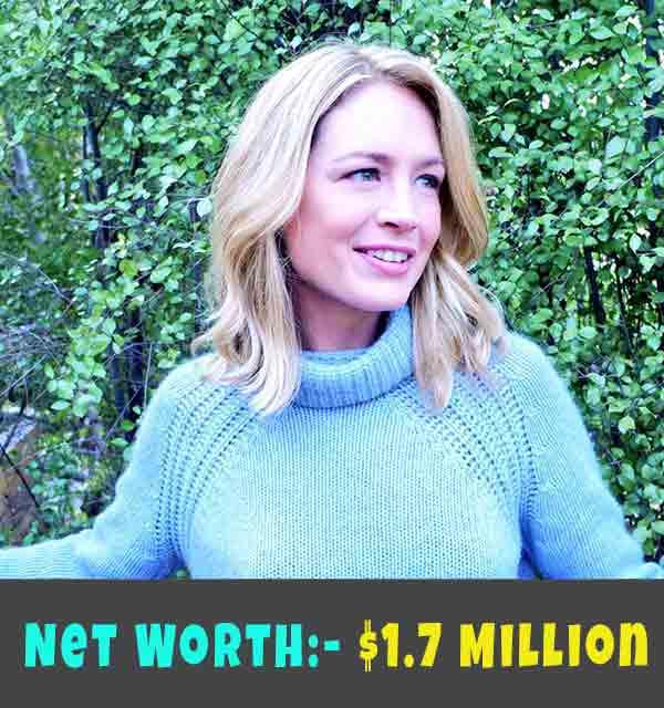 The Amazing Heather Storm's Wiki and Bio Net Worth