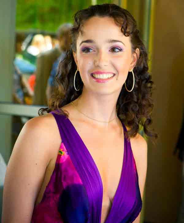Valeriya Lanskaya career begining wiki bio age
