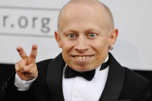 Verne Troyer Net Worth in 2018. Know his height, age, and bio reason of death