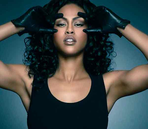 Vinessa Antoine age career Net Worth salary